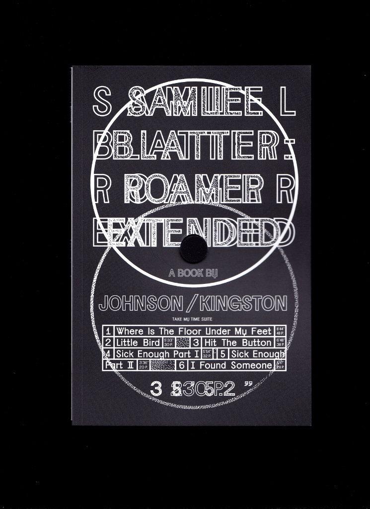 Roamer Extended